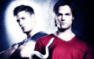 Supernatural Season 6. by Lauren452