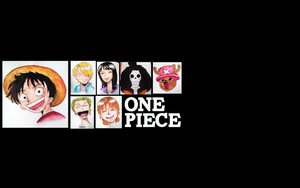 one piece by melrose86