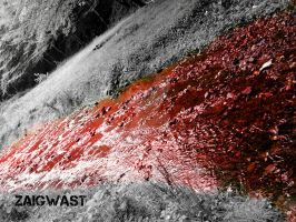 Blood Water Red Water by Zaigwast
