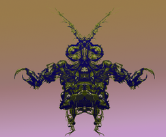 Bugmech by ozwalled