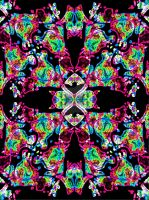 It's All Kaleidoscopic by dylanmark