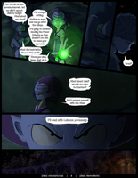 [FE] First Movement: The Spear - Pg 18 by hanNimble