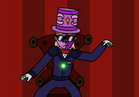 Oppa Hatter style 1 by Trifong