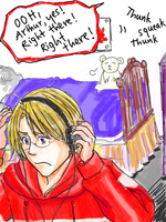 APH: Traumatized by Minuiko