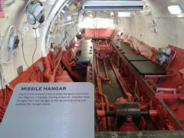 Growler Missile Hangar by JAIJ47