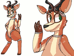 Fnaf Adopt Auction((CLOSED!! Auto buy!!!)) by CrosseRabbit