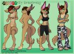 Ky'reference sheet by Warwind
