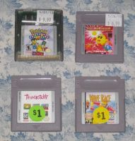Entire Game Boy Collection - Part 8 by T95Master