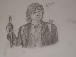 A Hobbit by Egoamores