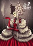 Lady De Vil by Hell-Strawberry