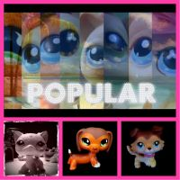 LPS popular by TheIndianaCrew