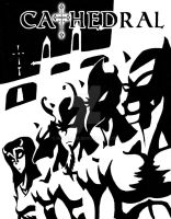 Cathedral: 1st Cover by Rayaroja