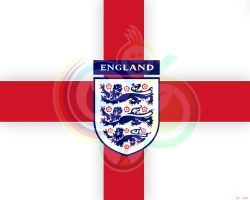 England World Cup by CoolRik