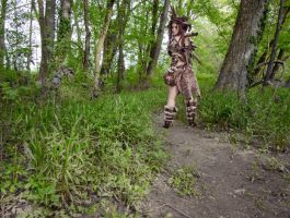 Forsworn Cosplay by Laurarenamuehl