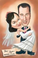 Congratulations Niquee and Kriz... by Lightwolf-of-GOD