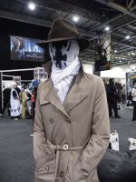 Rorschach by AkraruPhotography