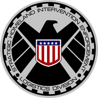 S.H.I.E.L.D. Ground Vehicle Decal by viperaviator