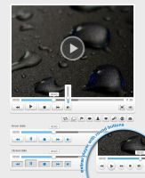 Clean Video Player by NewJayne