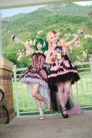 Welcome to the Macross Wonderland!! by OpheliaChan