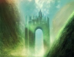 The Fortress of the Gate by Dumaker