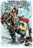 Tomb Raider Ice 01 completo by Caciano-Alison