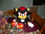 My Shadow Plush 8D by Gie