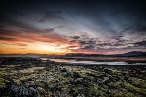 Iceland landscapes pt. XXV by TheChosenPesssimist