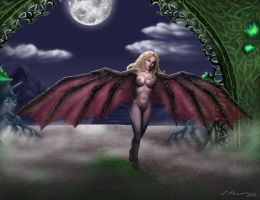 Temptress by isolde