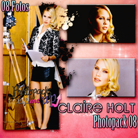 Photopack 08 Claire Holt by PhotopacksLiftMeUp