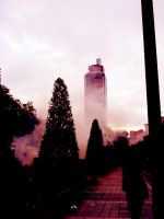Breizh Tower by PccMBsF