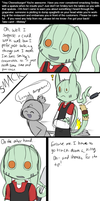 Ask the 'devivs: Spatulas by SmilehKitteh