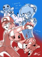 I wanna be the very best by Twisted-G