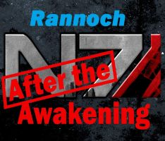 After the Awakening: Rannoch (part 2) by ReissumiesSF