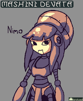 Nimo by brotoad