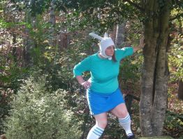 Fiona Cosplay #4 by kast43