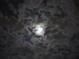 Moonlight I by lnp
