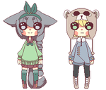 Pixel Adopts {CLOSED} by Eeyrie