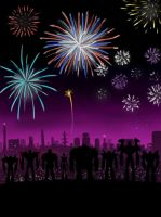 The New Year by BrookRiver