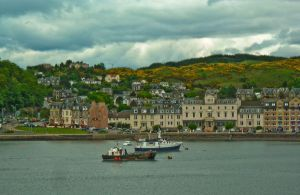 Oban by babs29