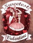 Sweetest Valentine by Roots-Love