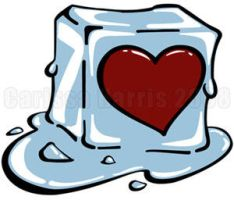 Cold Heart by tissa