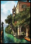 Nature by Dreamisover