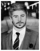 CHARLIE ST. CLOUD PREMIERE by BenavolutionArt