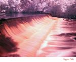 Magma Falls by boomslice