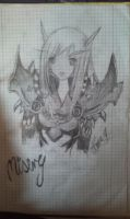 Misery by Ardhes-ayen