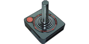 JoyStick Render by StaindHand