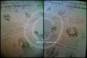 Storyboard Preview by Tsukarii