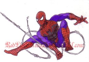 SpideyCan... by KreepingSpawn