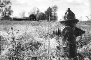Fire Hydrant for Hire by L2TheRizzle