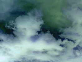 texture: abstract clouds by elisafox-stock